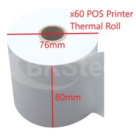 PR8076T THERMAL ROLL